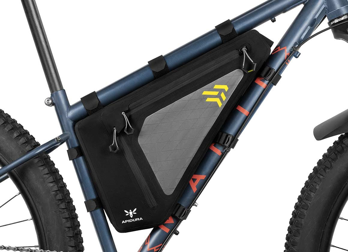 Brašna Apidura NEW Backcountry full frame pack (VELIKOST: 4L)