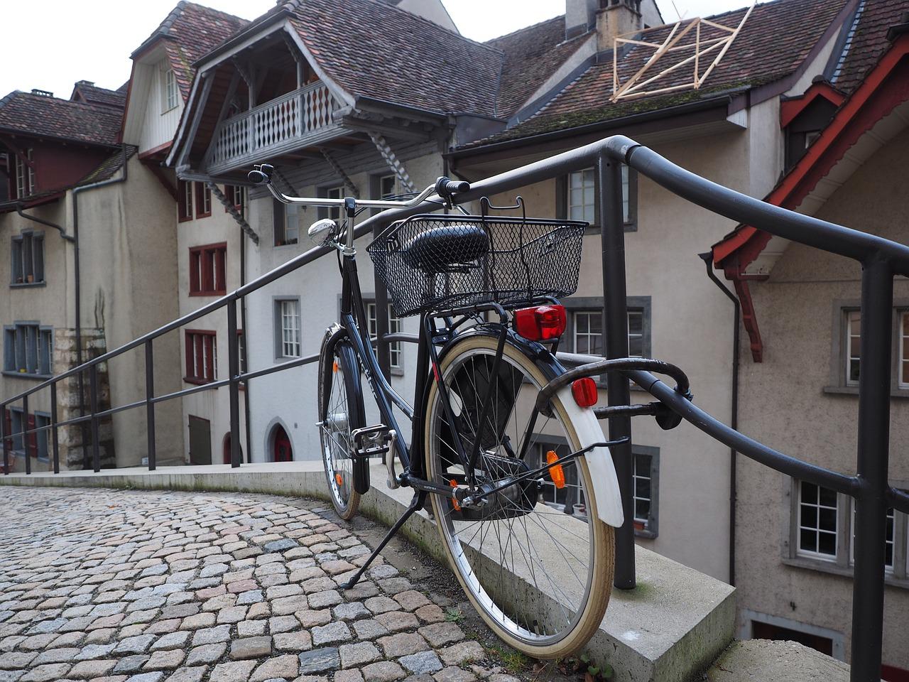 zamek na kolo a jeho výběr