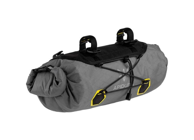 Backcountry Handlebar Pack