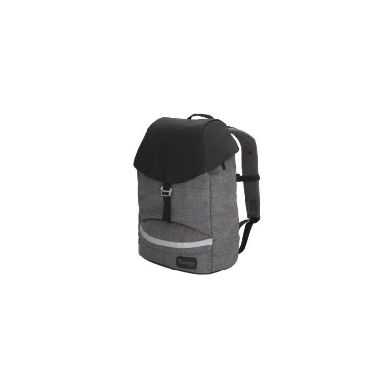 Overade Plixi backpack features 28l