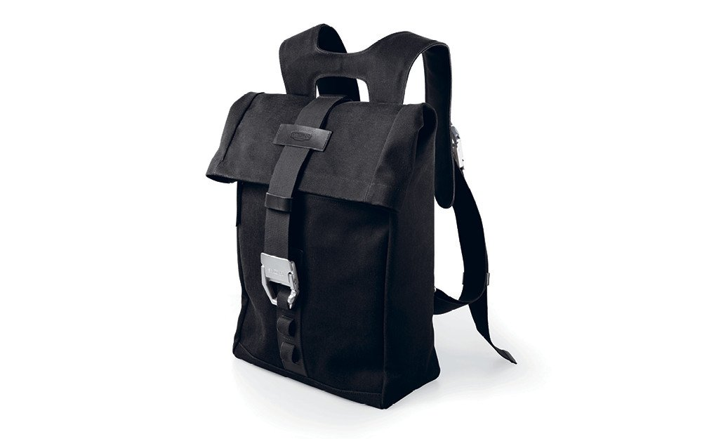 BROOKS Islington Rucksack Black