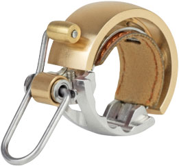Zvonek KNOG Oi LUXE - Small