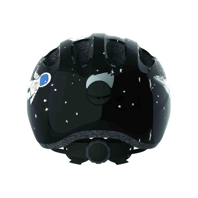 Dětská helma Abus Smiley black space - Kliknutím zobrazíte detail obrázku.  PrevNext 085897c2deb