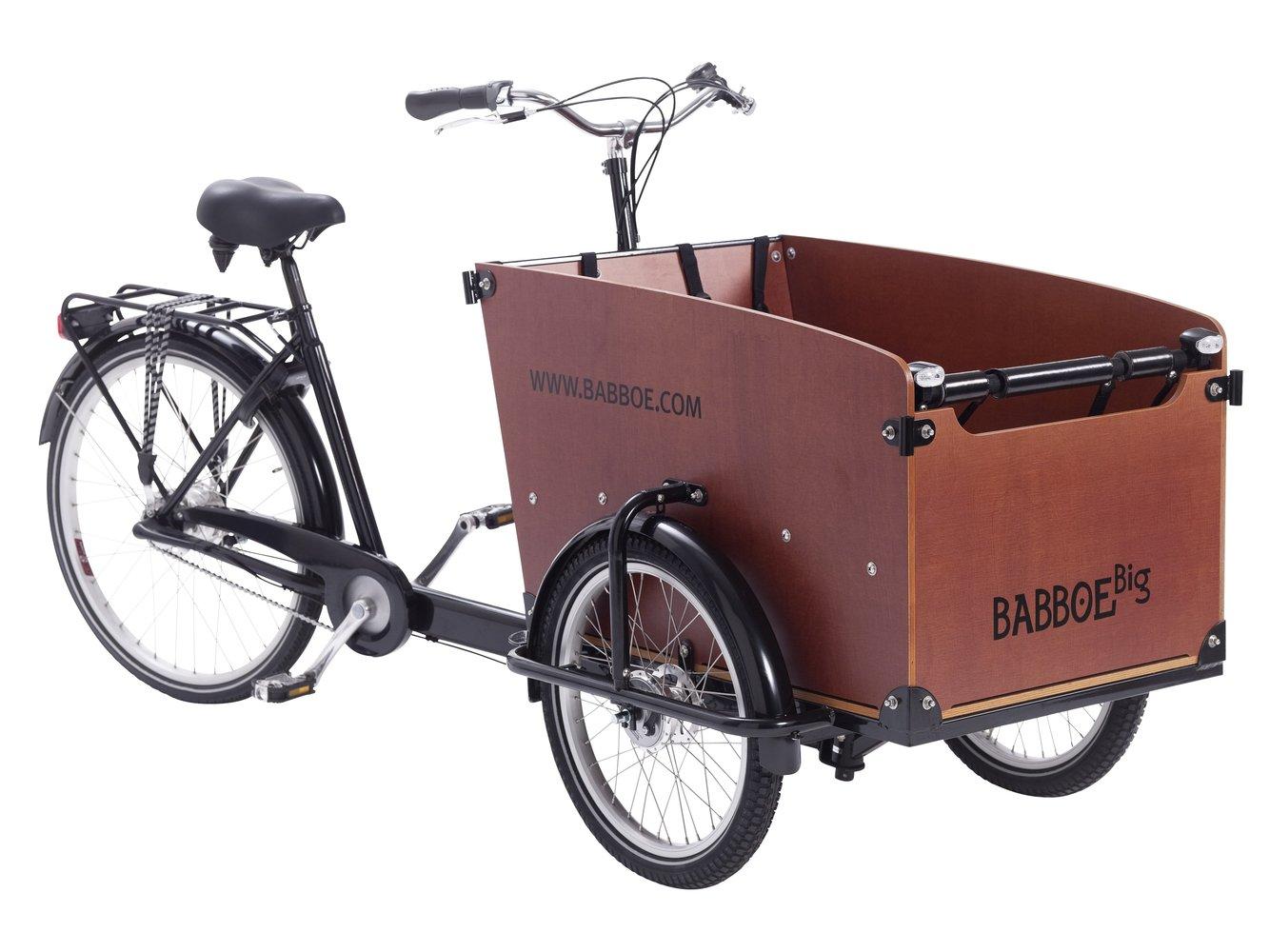 nákladní kolo