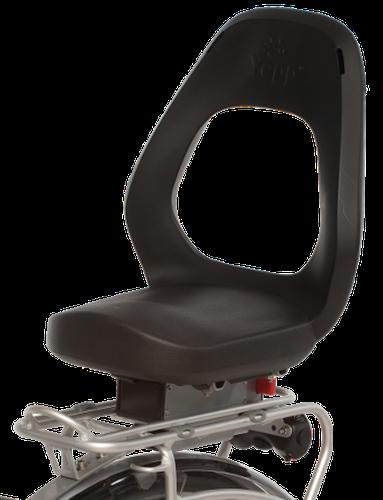 Yepp Junior Easyfit Black dětská sedačka