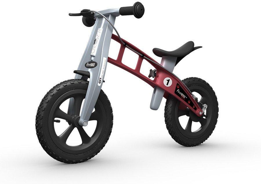 dětské odrážedlo First Bike RED CROSS