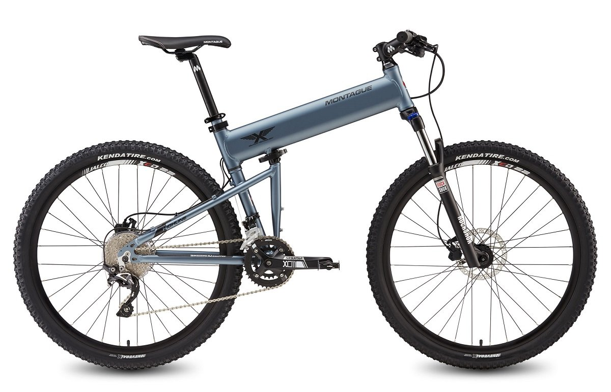 Montague Paratrooper HIGHLINE MTB