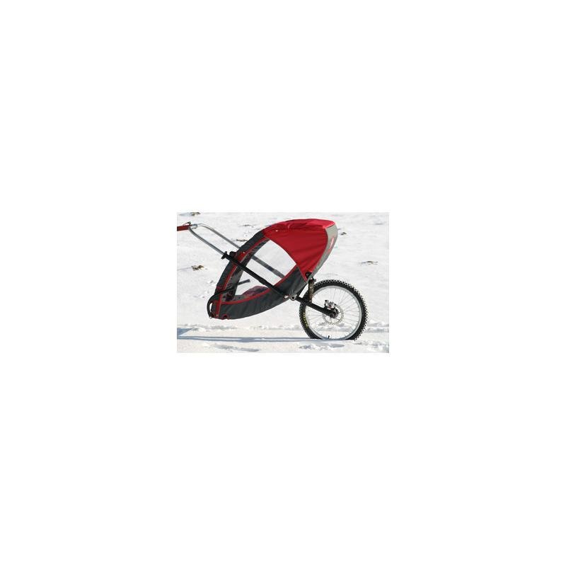 KoloFogo BIKE (Vozík) 2016 vozík za kolo