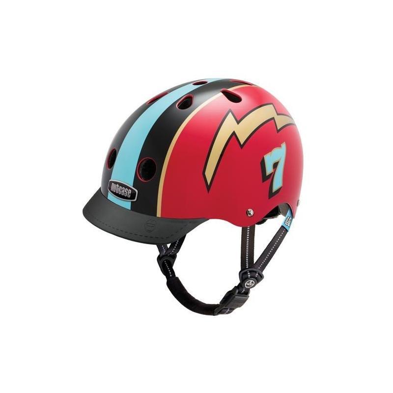 Helma Nutcase Little Lucky 7 dětská helma