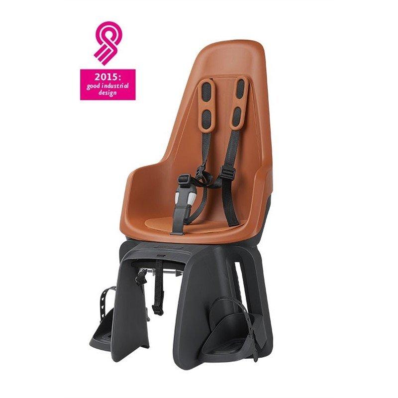 Dětská sedačka Bobike One Maxi BARVA Brown